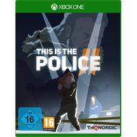 THQ This is the Police 2 (USK) (Xbox One)