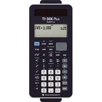 Texas Instruments TI-30X Plus MathPrint Taschenrechner Tasche Wissenschaftlicher Taschenrechner