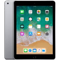 Apple iPad 9,7 (2018) 128GB Wi-Fi Space Grau