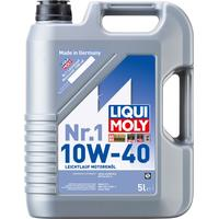 LIQUI MOLY Motorenöl Nr. 1 10W-40 5 l