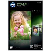 HP CR757A Fotopapier glänzend 100 Blatt
