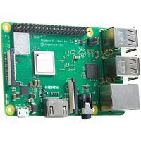 Raspberry 3 Model B+ FoundationSet