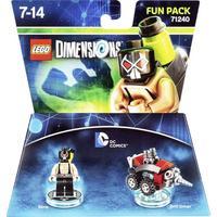LEGO Dimensions - Fun Pack Bane (71240)