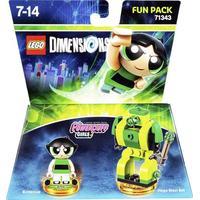 LEGO Dimensions - Fun Pack Powerpuff (71343)
