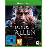 CI Games Lords of the Fallen - Complete Edition