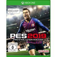 Konami PES 2019 (USK) (Xbox One)