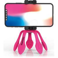 ZBAM GekkoPod Stativ Smartphone-/Action-Kamera 3 Bein(e) Pink
