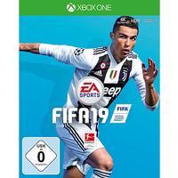 Electronic Arts FIFA 19 (USK) (Xbox One)