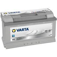 Varta Starterbatterie Kofferraum Varta 6004020833162 MERCEDES-BENZ S-CLASS (W220)