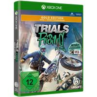 UbiSoft Trials Rising - Gold Edition (USK) (Xbox One)