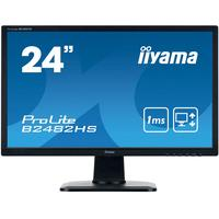 "Iiyama ProLite B2482HS-B1 24"""