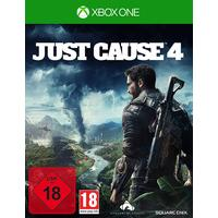 Square Enix Just Cause 4 (USK) (Xbox One)