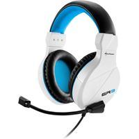 Sharkoon Rush ER3 Gaming Stereo Headset weiß