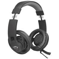 Trust GXT 333 Goiya - Headset - ohrumschließend