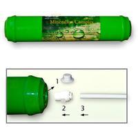 Wasserstelle ORP Filter Inline Filterpatrone