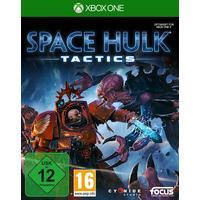 Focus Space Hulk: Tactics, Xbox One Standard