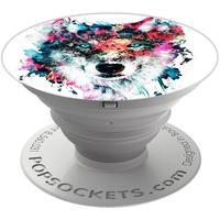 PopSockets Ausziehbarer Sockel und Griff für Smartphones und Tablets