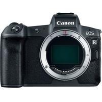 Canon EOS R Body + Objektivadapter EF-EOS R