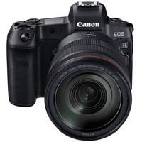 Canon EOS R + RF 24-105 mm IS USM