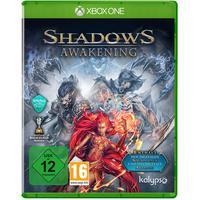 KOCH Media Shadows: Awakening (USK) (Xbox One)