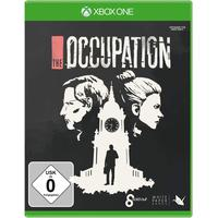 NBG The Occupation - [Xbox One]