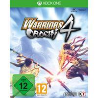 Koei Warriors Orochi 4 (XONE)