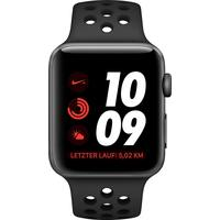 Apple Watch Nike+ Series 3 GPS + Cellular 38