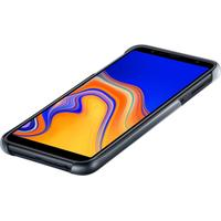 Samsung Gradation Cover EF-AJ415 für Galaxy J4+ schwarz