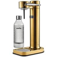 Aarke Carbonator II Brass + PET-Flasche