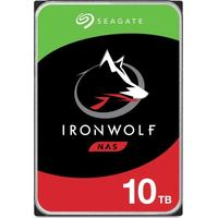 Seagate IronWolf 10TB (ST10000VN0008)