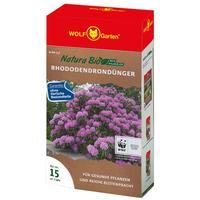 WOLF-Garten Natura Bio Rhododendrondünger 1,9 kg