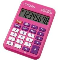 Citizen Taschenrechner