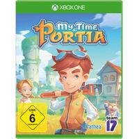 Keine Angabe My Time At Portia Xbox One