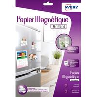 HP Everyday Photo Paper A4 glossy glans 25vel Druckerpapier