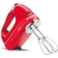 Kitchenaid Queen of Hearts 5KHM7210H Handmixer