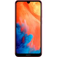 Huawei Y7 2019 32 GB Coral Red