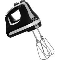 Kitchenaid Classic 5KHM5110 Handmixer Onyx Schwarz