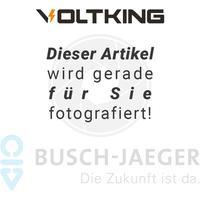 Busch-Jaeger 0043-1-0429Busch-Jaeger Steckdosen-Abdeckung für Reflex-SI