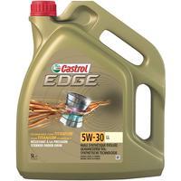 Castrol Edge Titanium FT LL 5 Liter