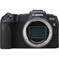 Canon EOS RP Body + Objektivadapter EF-EOS R