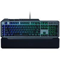Cooler Master MasterKeys MK850 RGB Gaming Tastatur DE (MK-850-GKCR1-DE)