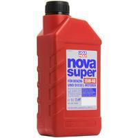 LIQUI MOLY SuperNova 15W-40 1 Liter