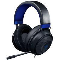 Razer Kraken for Console Gaming-Headset Schwarz-Blau