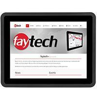"Faytech 8"" kapazitiver Touchscreen Monitor"