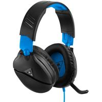 Turtle Beach Recon 70P Gaming Headset 3.5mm Klinke schnurgebunden