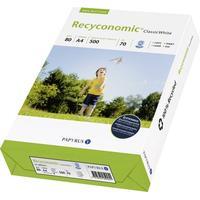 Papyrus Recyconomic Classic White A4 80 g/m2 500 Blatt