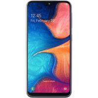 Samsung Galaxy A20e schwarz