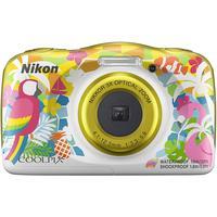 Nikon Coolpix W150 südsee