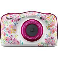 Nikon Coolpix W150 blumen