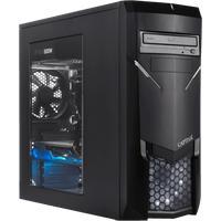 Captiva Gaming I49-643 (Intel Core i5-9400F, 8GB, 120GB, 1TB,